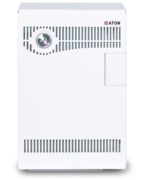 Газовый котел Aton Compact 12,5ЕВ