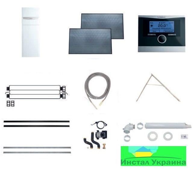vaillant aurocompact vsc d vfk 135 d vrc 470 0020202873. Black Bedroom Furniture Sets. Home Design Ideas