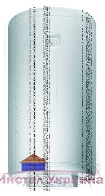 Бойлер косвенного нагрева Gorenje GBK 120 LN/V9