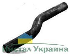 ТК Утка гнутая Ду 15 (длинная/под сварку)