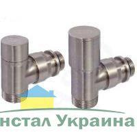 Декоративный клапан ручной регулировки `Sphere` сатин S418504 `Comap`