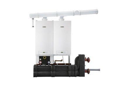 Газовый котел Bosch Condens 5000 W ZBR 65-2 (7746901349) цена