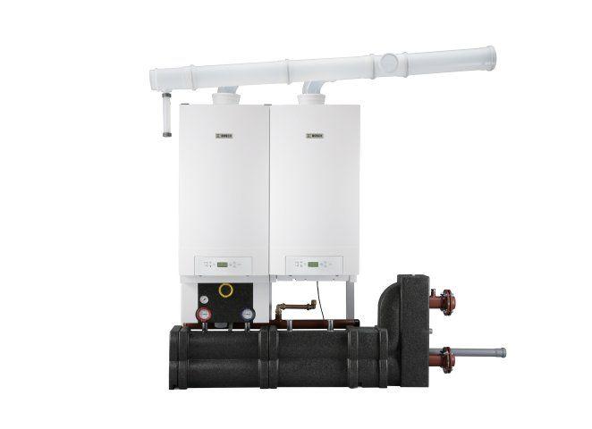 Газовый котел Bosch Condens 5000 W ZBR 98-2 (7746901350)