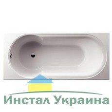 Акриловая ванна Gustavsberg Dodona 150 x 75 BA150DOD2W-01