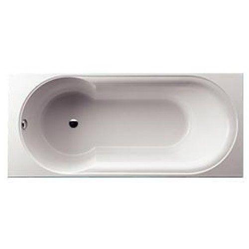 Акриловая ванна Gustavsberg Dodona 180 x 80 BA180DOD2W-01