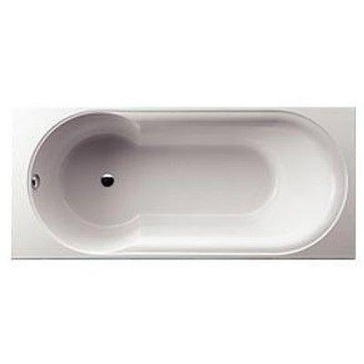 Акриловая ванна Gustavsberg Dodona 170 x 75 BA170DOD2W-01 цены