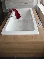 купить Стальная ванна Kaldewei Conoduo 200x100см mod 735 c покрытием full anti-slip