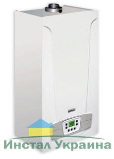 Baxi Main 5 14 Fi + комплект труб Arti