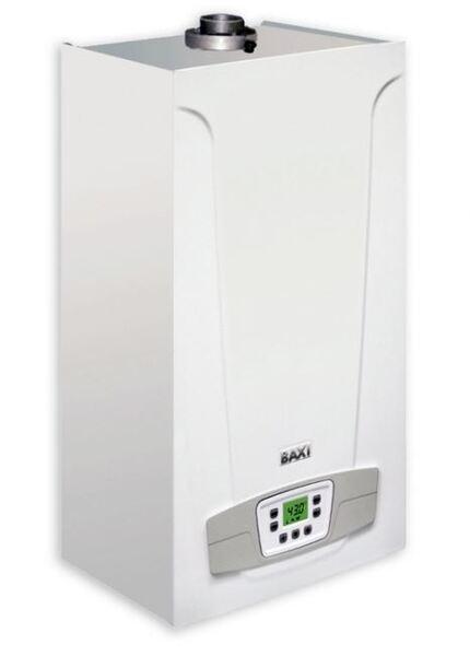 Baxi Main 5 18 Fi + комплект труб Arti