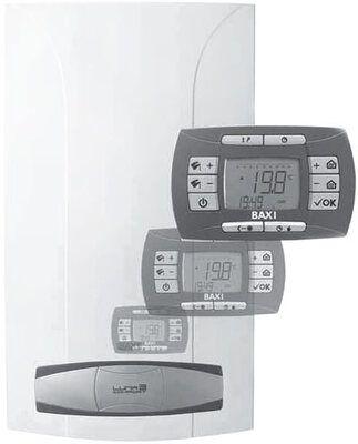 Газовый котел Baxi LUNA 3 COMFORT 1.240i цена