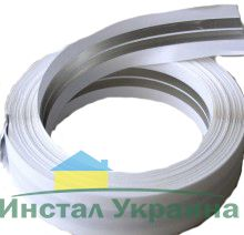 Лента с металлическим вкладышем (канташульц)
