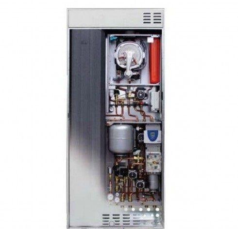Газовый котел Baxi LUNA 3 COMFORT НТ 240 Solar