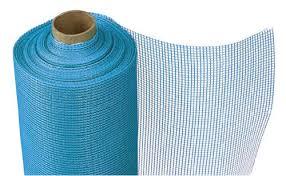 Reinforcing mesh Сетка фасадная 5х5 160 г/кв.м. цена