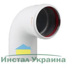 Hydro-PRO Полипропиленовый тройник 90мм