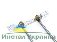 REHAU Монтажный блок UP для скрытого монтажа под штукатуркой 16-Rp 1/2 (1 241485 1 406)