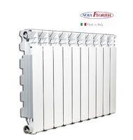 Радиатор алюминиевый Nova Florida Desideryo B3 800/100
