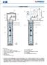 Глубинный насос Pedrollo 4SR15/10-PD 3