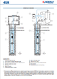 Глубинный насос Pedrollo 4SR6m/17-PDm 2.2 цена