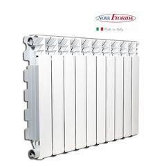 Радиатор алюминиевый Nova Florida Desideryo B3 500/100