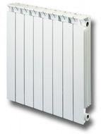 купить Радиатор биметаллический Global Style 500
