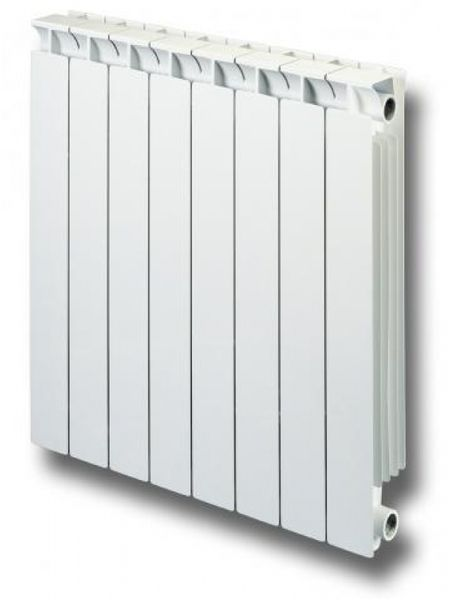 Радиатор биметаллический Global Style 500