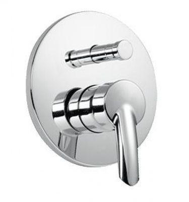 Смеситель для ванны Vidima STORM В7843АА цена