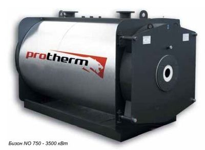 Газовый котел Protherm БИЗОН NO 750 цена