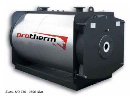 Газовый котел Protherm БИЗОН NO 1200