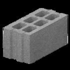 купить Бетонный блок М-75 (400х200х200)
