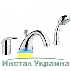 Смеситель для ванны Emmevi ANUBIS BR70120R