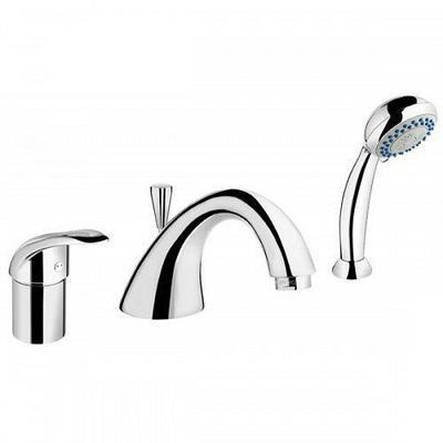 Смеситель для ванны Emmevi ANUBIS BR70120R цены