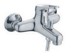 Смеситель для ванной BRAVO AMIX 35-BA-102