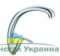 Смеситель для кухни BRAVO AMIX 35-BL19-203S