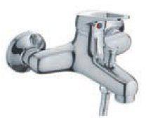 Смеситель для ванной BRAVO СLIO-COMFORT NEW 40-BL12-102