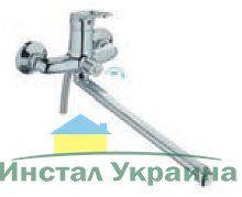 Смеситель для ванной BRAVO СLIO-COMFORT NEW 40-BL12-208