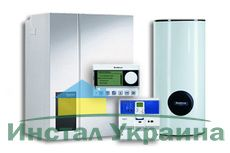 Пакет Buderus Logapak GB112 - 43 + SU 200/5E W + Logamatic RC 35