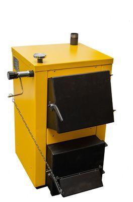 Твердотопливный котел Буран-мини 14 цены