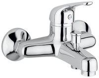 Смеситель для ванны Emmevi WINNY CR 95001 В