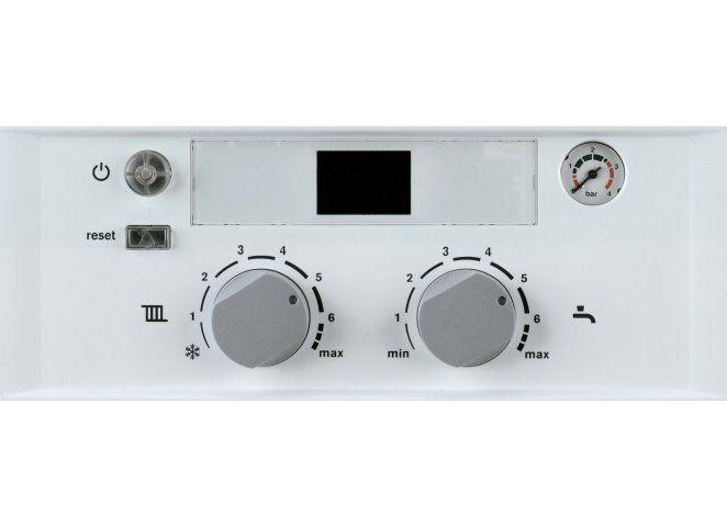 Газовый котел Bosch Gaz 3000 W ZW 28-2KE (7713230146)