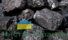 Антрацит орех АО 25-50