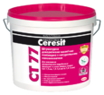 Ceresit CT 77 цвет 18D Мозаичная штукатурка 08-1,2 мм цена