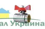 VT.217 Шаровой кран Valtec 3/4 ВВ КБ