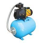 купить Насосная станция Optima JET80-50 0,8 кВт (бак 50 л)
