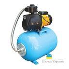 купить Насосная станция Optima JET80-24 0,8 кВт (бак 24 л)
