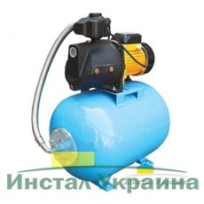 Насосная станция Optima JET80-24 0,8 кВт (бак 24 л)