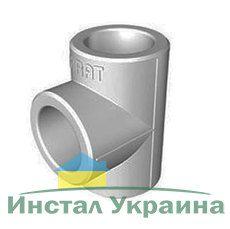 Firat Полипропиленовый тройник редукционный 50-32-50
