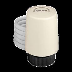 Caleffi электропривод к термостату 220V без выключателя (656102)