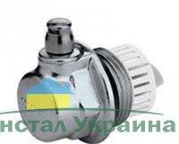 Caleffi автоматический воздухоотводчик для радиатора с правой резьбой 1