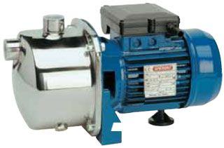 Центробежный поверхностный насос Speroni CAM 98 (корпус нерж. сталь, колесо нерж. сталь) цена