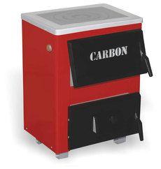 Твердотопливный котел CARBON- КСТо-10П